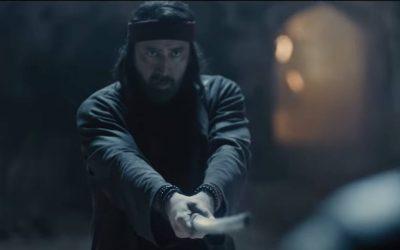 Trailer: Jiu Jitsu (2020)