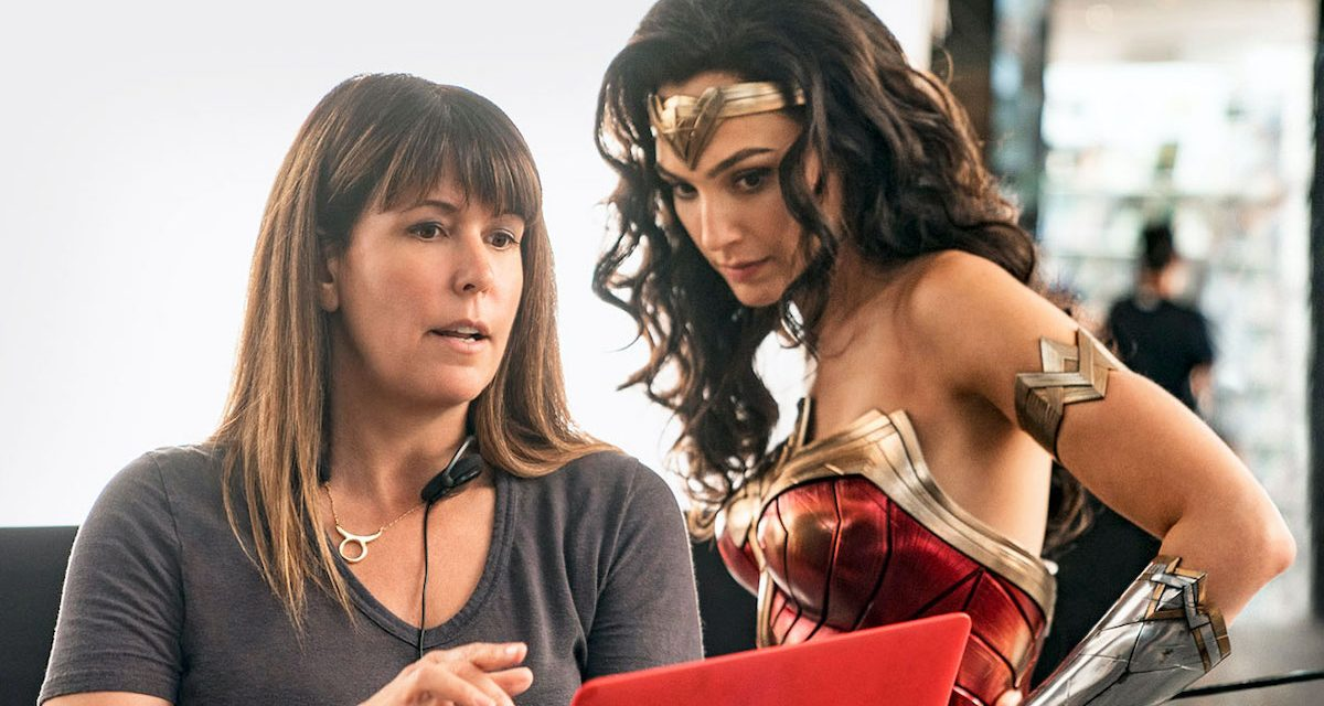 'Wonder Woman' redateljica Patty Jenkins i glumica Gal Gadot spremaju novi 'Kleopatra' film