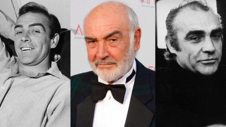 Preminuo Sean Connery! James Bond zvijezda nas napustila u 90. godini života