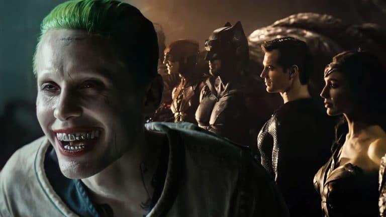 Šest ključnih pitanja vezanih za Jared Letovog Jokera u 'Zack Snyder's Justice League'