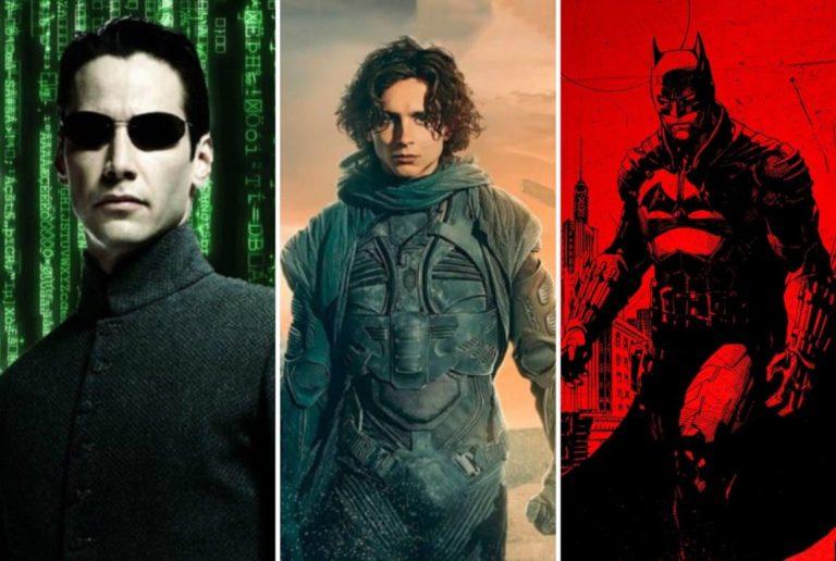 The Batman, Matrix 4, Dune i mnogi drugi ponovno odgođeni