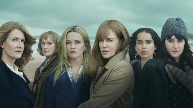 Nicole Kidman uvjerena da će biti treće sezone 'Big Little Lies'