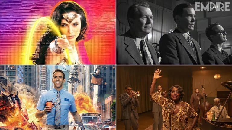 10 Isčekivanih filmova koji bi još uvijek trebali izaći do kraja ove godine