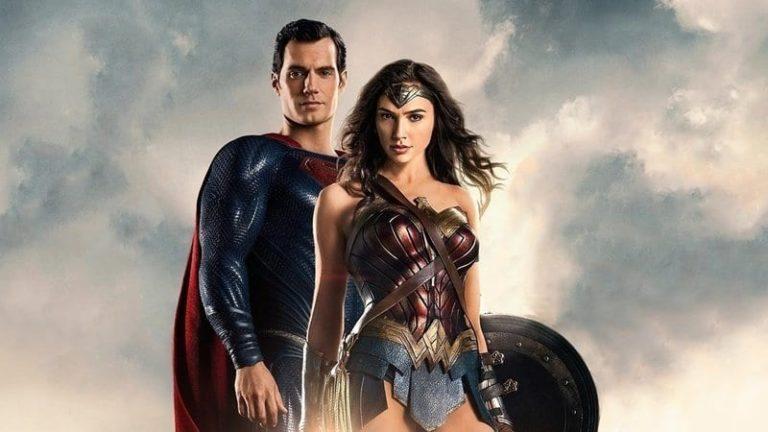 Zack Snyder's Justice League: Nove fotografije prikazuju Henry Cavilla, Gal Gadot i Batmobile