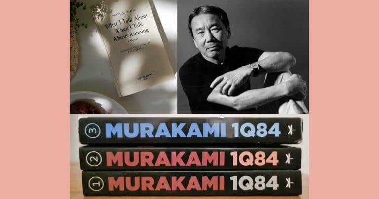 O čemu govorimo kada govorimo o Murakamiju?