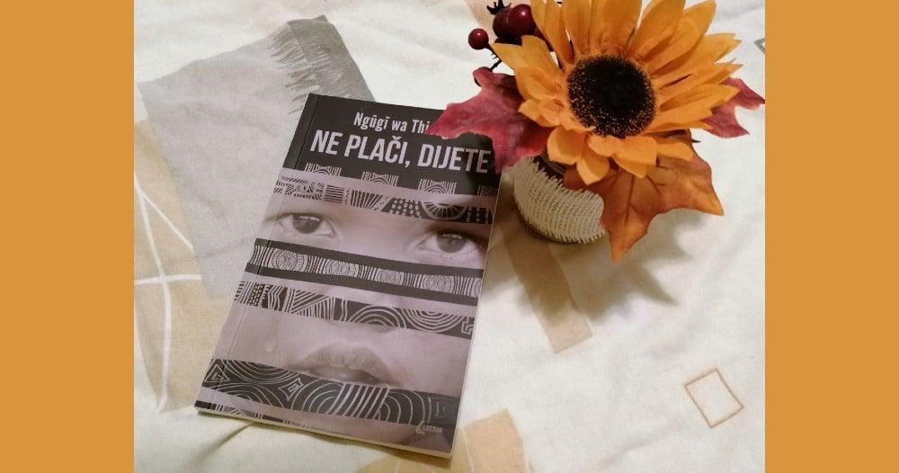 Recenzija knjige: Ne plači, dijete