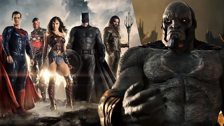 Zack Snyder najavio da ima planove za Justice League nastavak i otkrio prvi pogled na Martian Manhuntera!