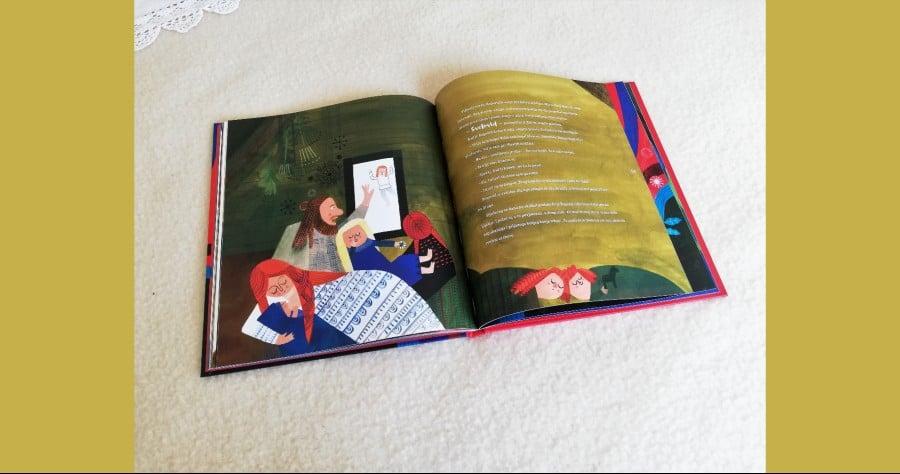 Recenzija knjige: Mitologija – zgode slavenskih bogova