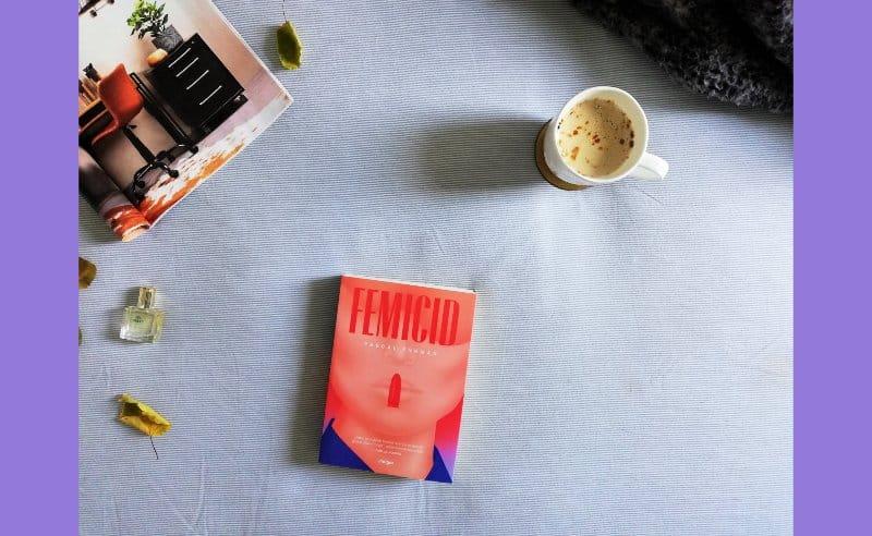 Recenzija knjige: Femicid