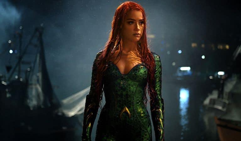 Peticija da se Amber Heard izbaci iz 'Aquaman  2' došla do skoro milijun potpisa