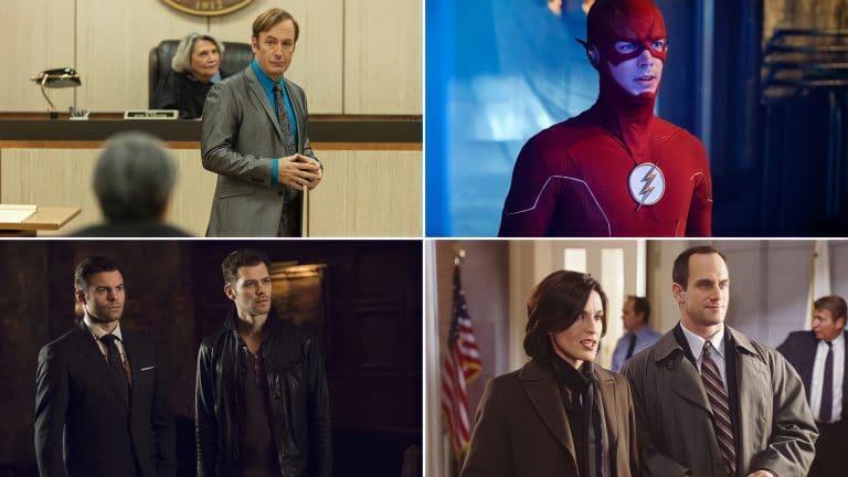 10 Najboljih spin-off serija