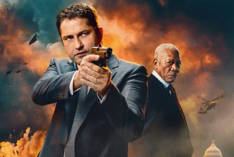 Četvrti film 'Has Fallen' serijala sa Gerardom Butlerom službeno najavljen