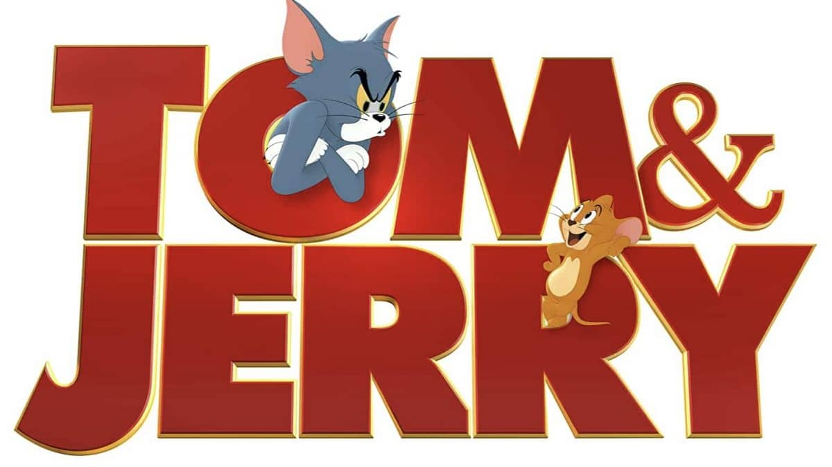 Trailer: Tom and Jerry (2021)