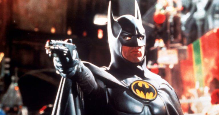 DC fanovi u raspravi: Je li 'Batman Returns' božićni film?