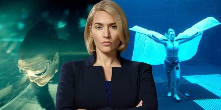 Avatar 2: Kate Winslet oborila Tom Cruiseov rekord u zadržavanju daha prilikom snimanja podvodne scene