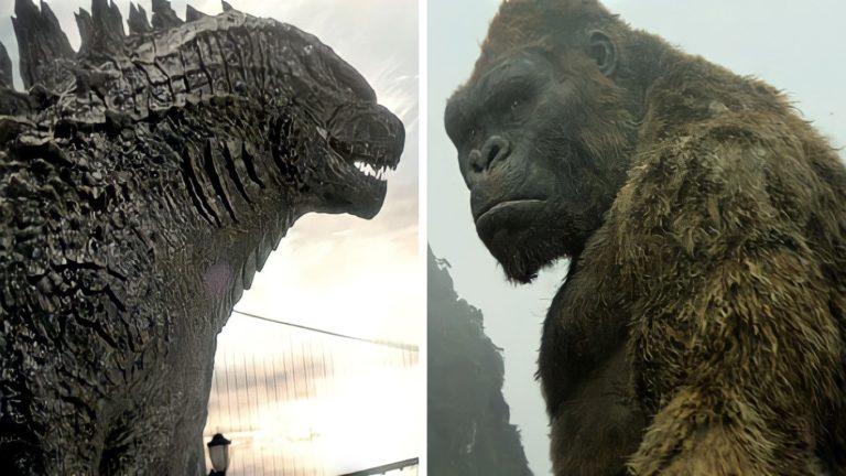 'Godzilla vs Kong' će izgleda izaći direktno na streaming, Netflix i HBOMax se nadmeću za pravo na prikazivanje
