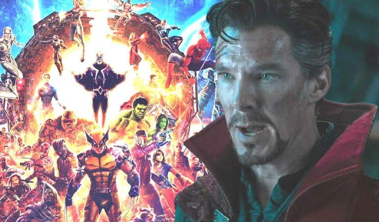 Avengers 5 bi mogao ujediniti cijeli Marvel Multiverse [teorija]