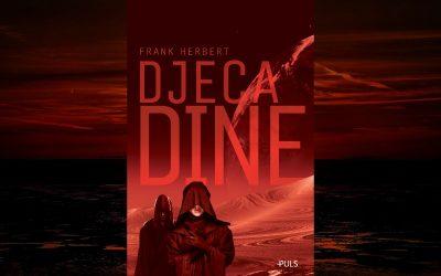 Treći nastavak naslavnijeg SF romana Dina je stigao!