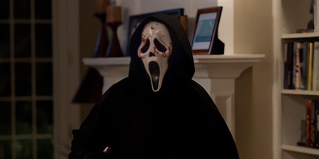 'Scream 5' završio snimanje
