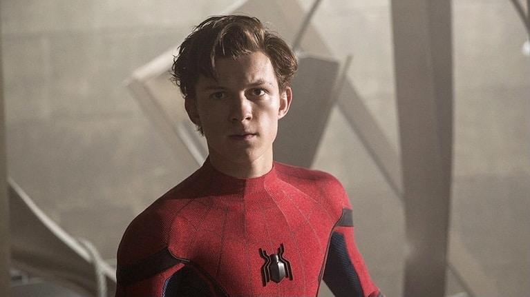 Tom Holland objavio prvu fotografiju sa snimanja 'Spider-Man 3'