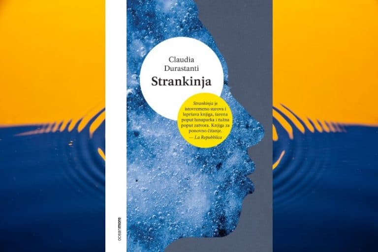 Naklada OceanMore objavila je roman koji je bio finalist prošlogodišnje nagrade Strega