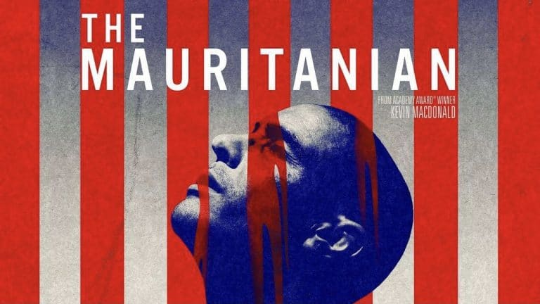 Trailer: The Mauritanian (2021)