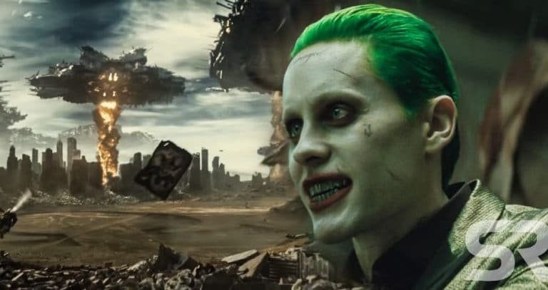 Teorija: Jared Letov Joker će u 'Zack Snyder's Justice League' biti na strani pozitivaca