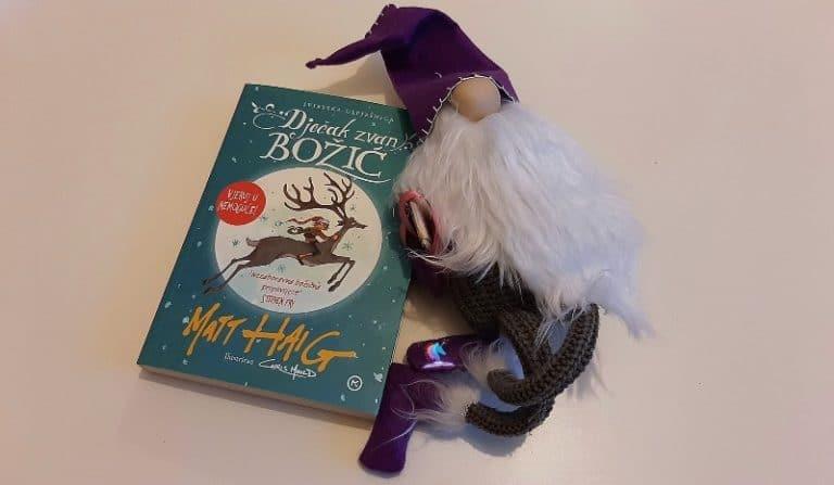 Recenzija knjige: Dječak zvan Božić (Christmas #1)