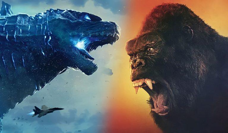 Procurio prvi kratki klip iz filma 'Godzilla vs Kong'