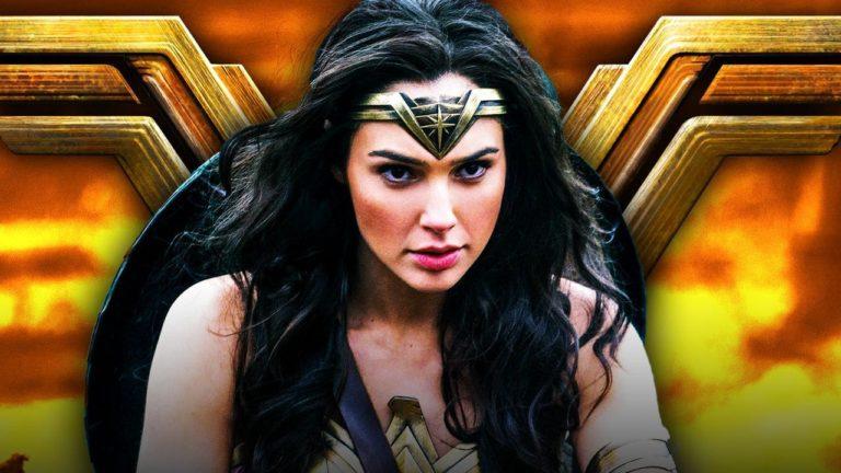 EKSKLUZIVNO: Warner Bros. službeno odobrio 'Wonder Woman 3'