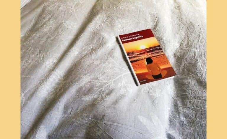 Recenzija knjige: Rujanska kupačica