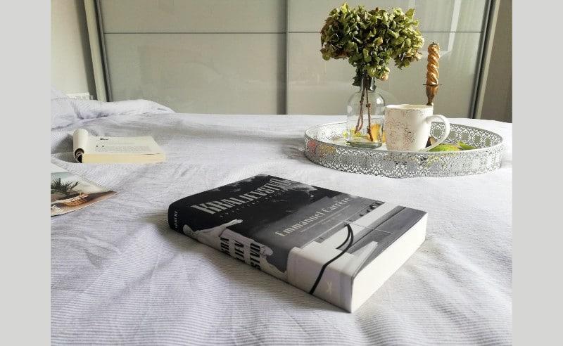 Recenzija knjige: Kraljevstvo