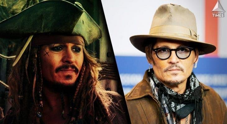 Disney zabranio Johnny Deppu da se pojavi u nadolazećem Pirates of the Caribbean filmu!