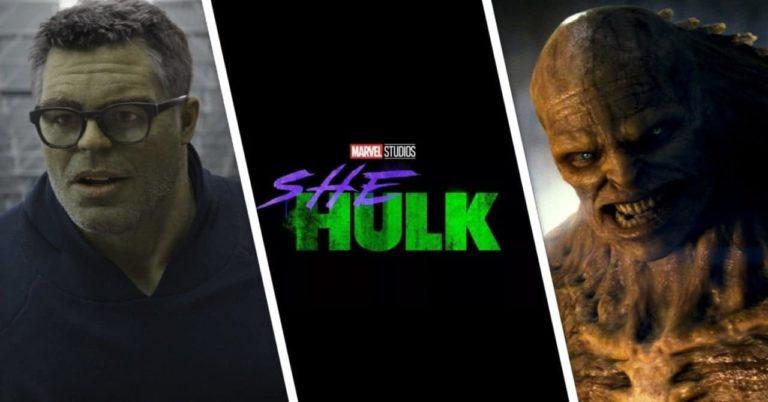 Što povratak Tim Rothovog Abominationa i Marka Ruffala znači za 'She-Hulk' seriju