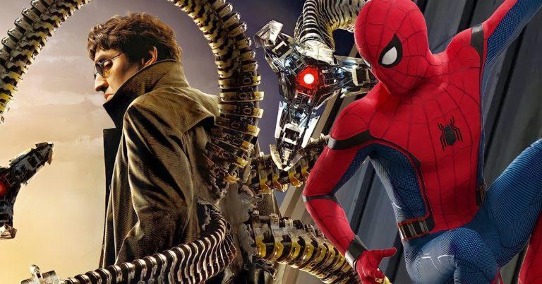 EKSKLUZIVNO: Alfred Molina reprizirati će ulogu Doctora Octopusa u MCU 'Spider-Man 3'