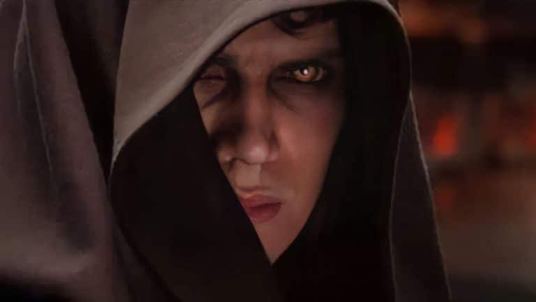 Hayden Christensen vraća se kao Darth Vader u 'Obi-Wan' Star Wars seriji!