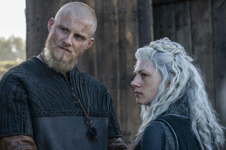 Pogledajte trailer za posljednju sezonu seriju 'Vikings'