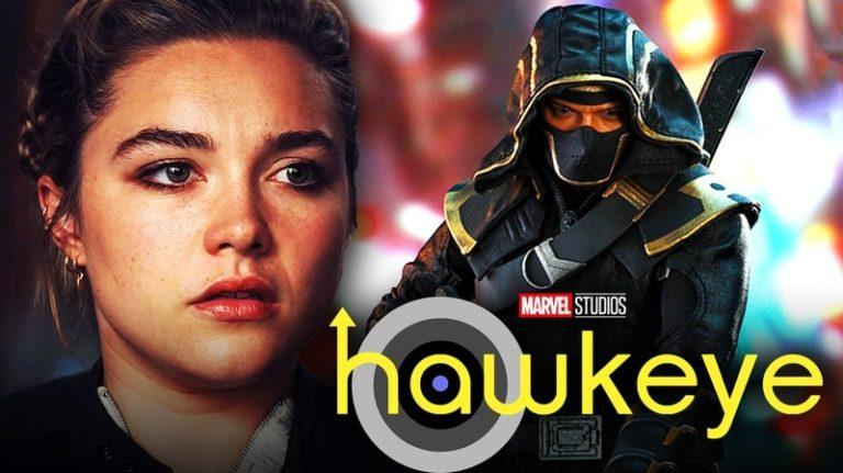 Florence Pugh će navodno reprizirati svoju ulogu iz 'Black Widow' u 'Hawkeye' TV seriji