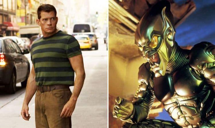 Green Goblin i Sandman iz Spider-Man trilogije navodno će se vratiti u MCU 'Spider-Man 3'