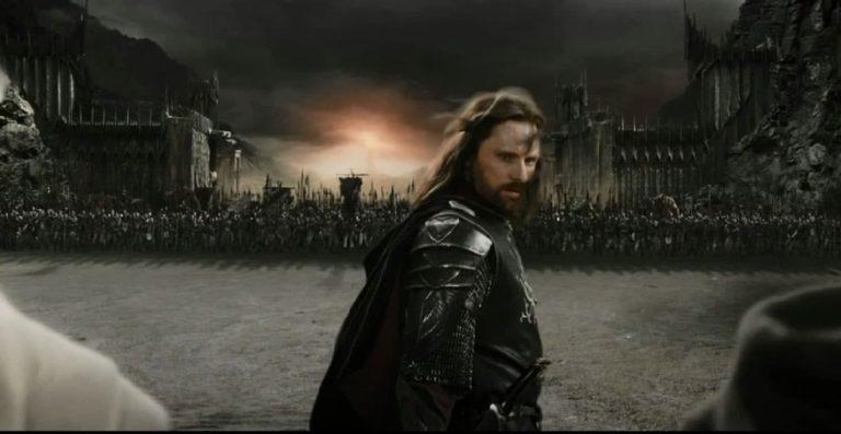 Amazonova Lord of the Rings serija završila snimanje prve sezone!