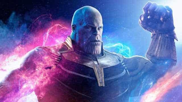 Marvel potvrdio da je Thanos bio posljednji od 'Eternals' vrste