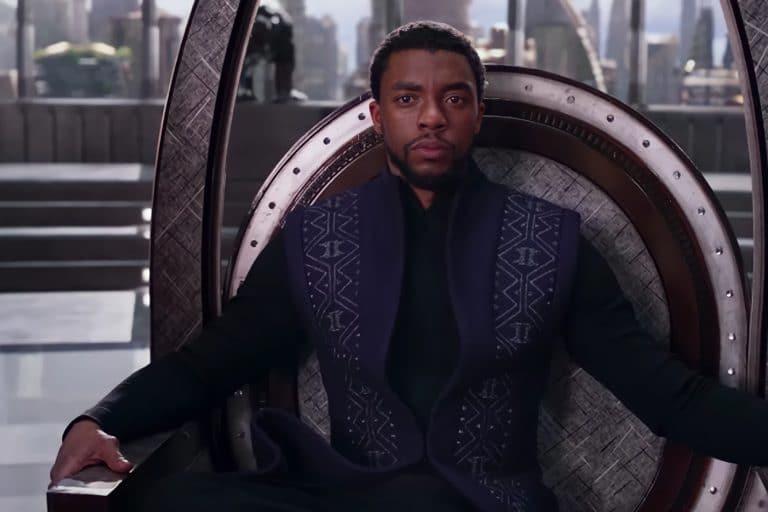 Black Panther 2: Marvel potvrdio da se neće tražiti zamjena za Chadwicka Bosemana