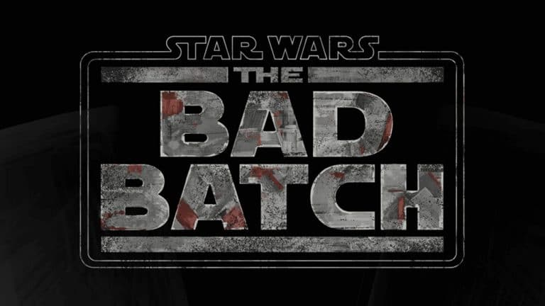 Predstavljen trailer za Star Wars seriju 'The Bad Batch'