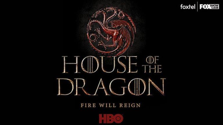 HBO potvrdio kada dolazi Game of Thrones: House of the Dragon