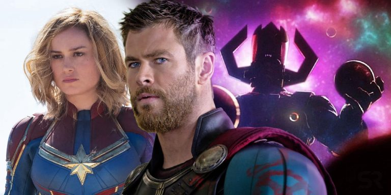 Najveći problem sljedeće faze Marvel svemira bi mogli biti – premoćni negativci!
