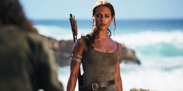 Tomb Raider nastavak dobio novog redatelja i scenarista