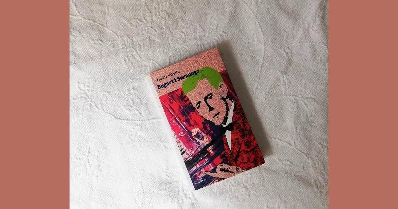Recenzija knjige: Bogart i Seranoga