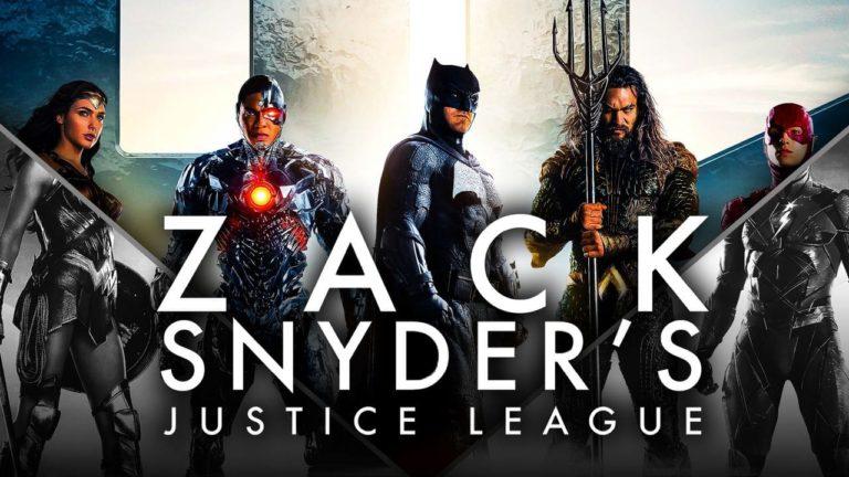 Zack Snyder otkrio nove detalje za njegov 'Justice League'