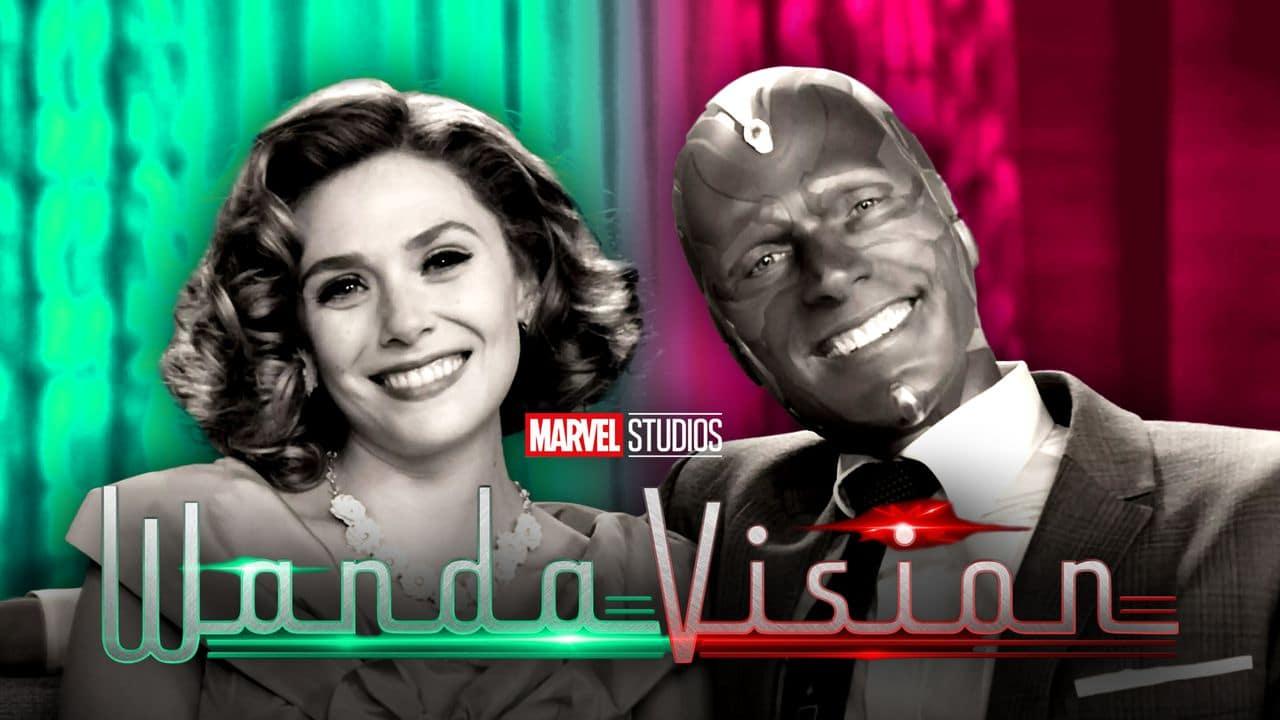 RECENZIJA: WANDAVISION (2021), Epizode 1 i 2