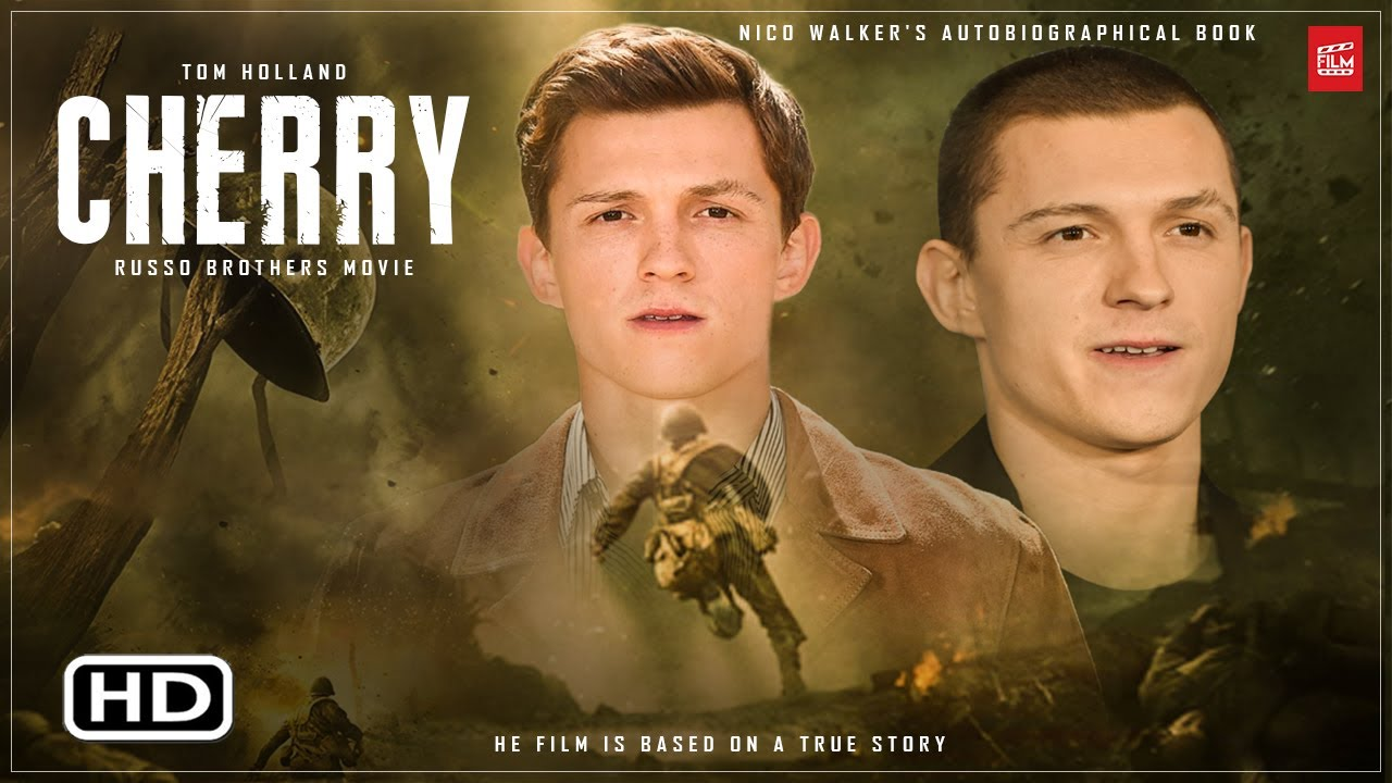 Trailer: Cherry (2021)